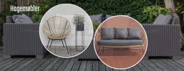 Flott Møbler - Bestill billige møbler på nett hos Møbel24.no GV-42