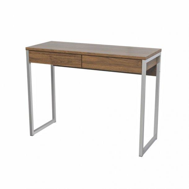 Fula skrivebord valnød.