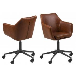 Billige kontorstoler | Finn din nye kontorstol her. Fri fragt