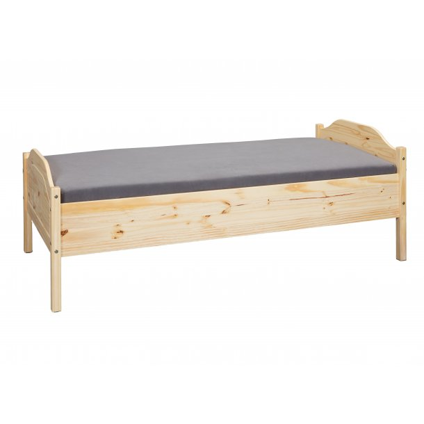 Kim seng 90x200 cm natur.