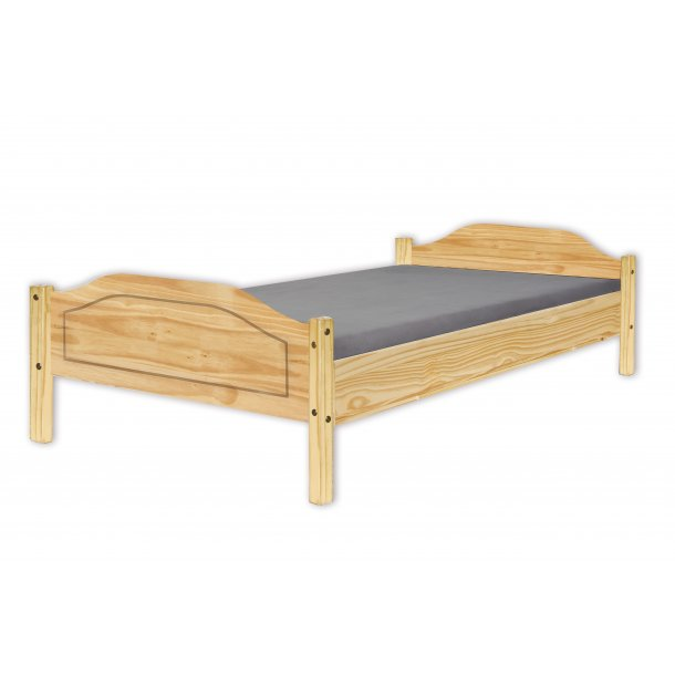 Kim seng 160x200 cm natur.