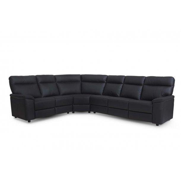 Haston sofa LH sort.
