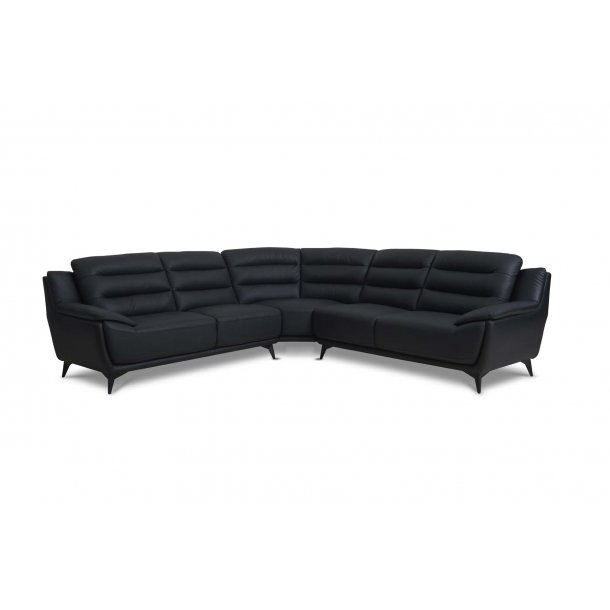 Loke sofa sort.
