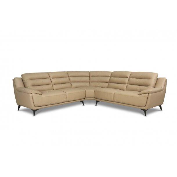 Loke sofa beige.