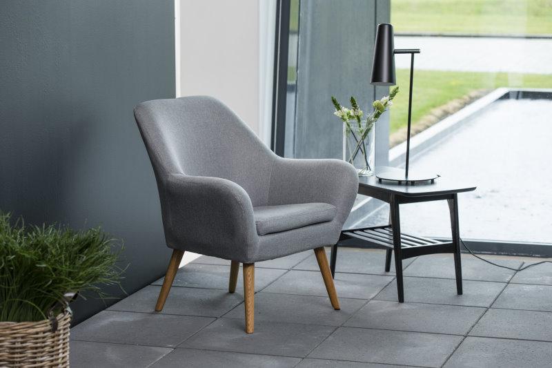 ask relaxsessel hellgrau bestellen sie hier. Black Bedroom Furniture Sets. Home Design Ideas