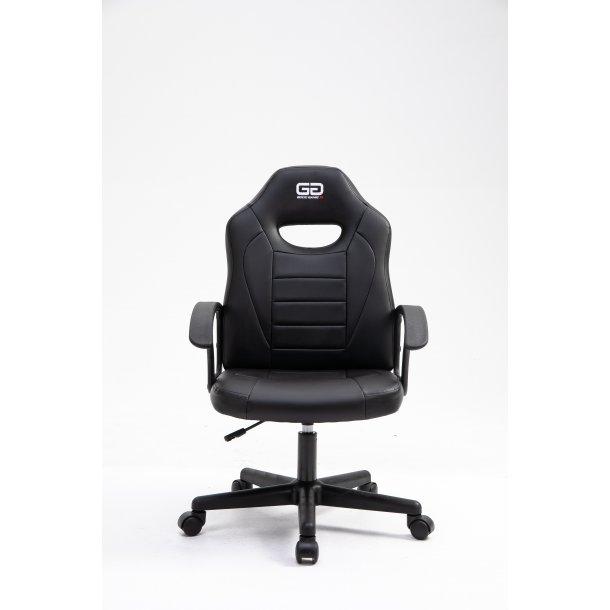 Good Game Gaming Stuhl mit Kippfunktion schwarz.