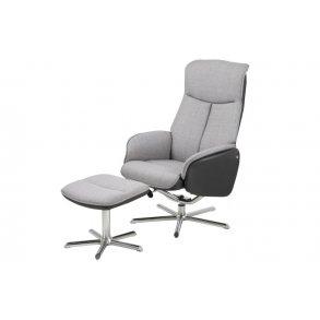 Fantastisk Billige stole til stuen - Stort udvalg af behagelige og flotte RR82