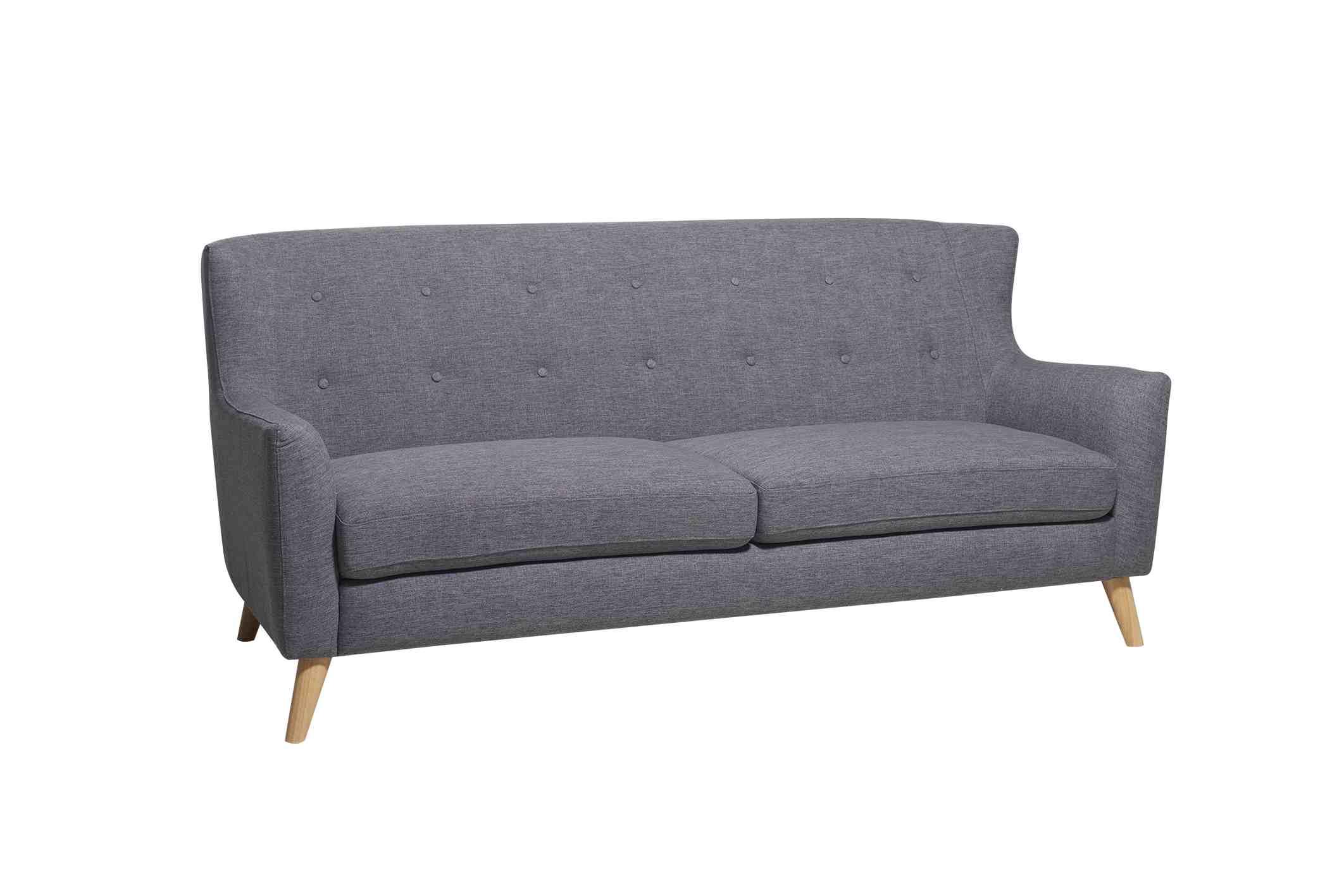 stoffsofa kaufen sie hier. Black Bedroom Furniture Sets. Home Design Ideas