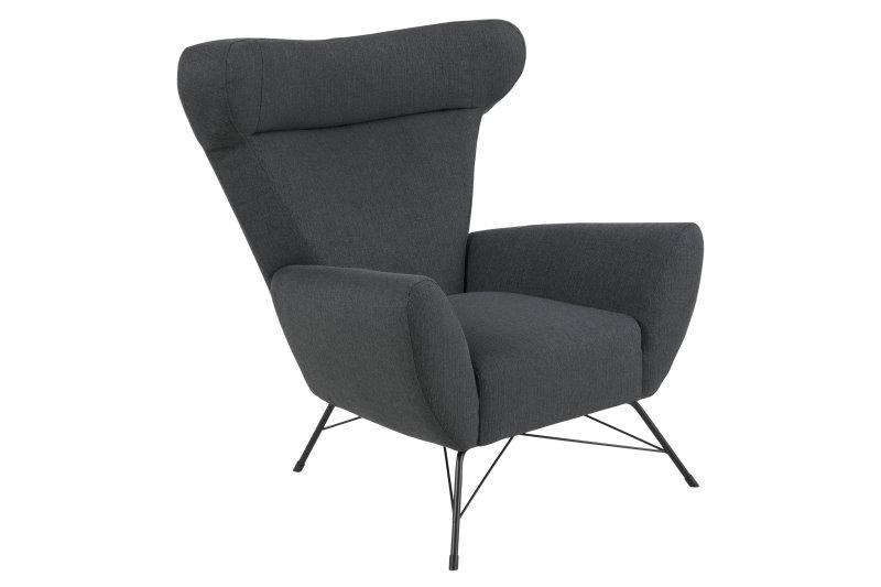 f5577615c03 Øreklapstole | Find din øreklapstol i læder eller stof her. Fri fragt