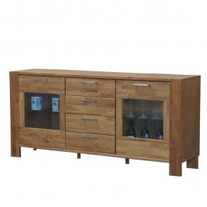 Sideboards in Eiche