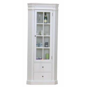 Utmerket Billig vitrineskap | Finn din nye flotte vitrine hos Møbel24.no CA-16