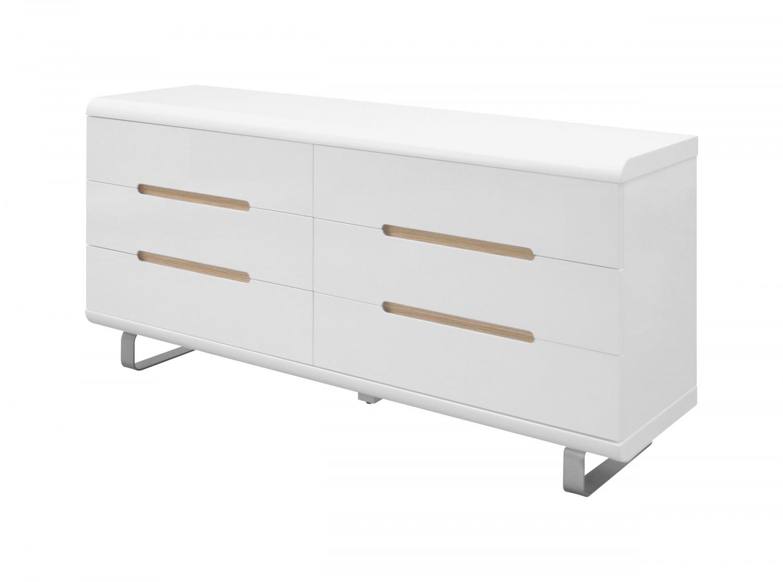 hochglanz kommoden. Black Bedroom Furniture Sets. Home Design Ideas