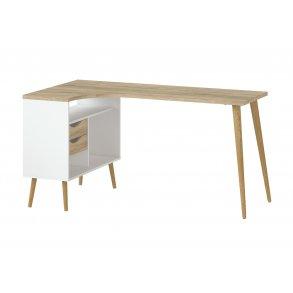 Alle skriveborde