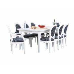 Alle spisebordssæt