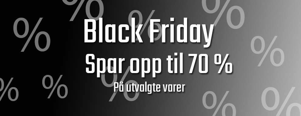 skrivebord black friday