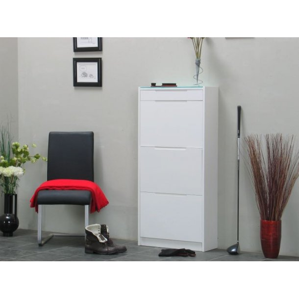 berlin schuhschrank hochglanz weiss sehen sie mehr hier. Black Bedroom Furniture Sets. Home Design Ideas