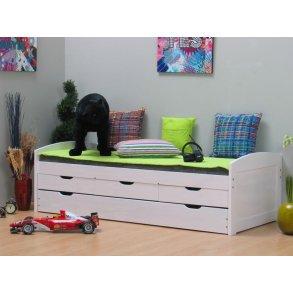 børneseng med opbevaring Børneseng med opbevaring finder du hos ebuy24.dk børneseng med opbevaring