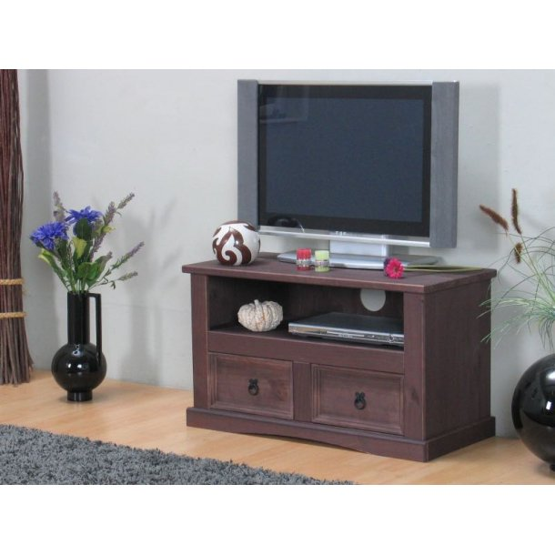 tv hifi m bel new mexico kolonial bejdse olie bestil her. Black Bedroom Furniture Sets. Home Design Ideas