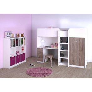 Nytt Skap til barnerommet |Kjøp ditt nye barneskap her. PF-38